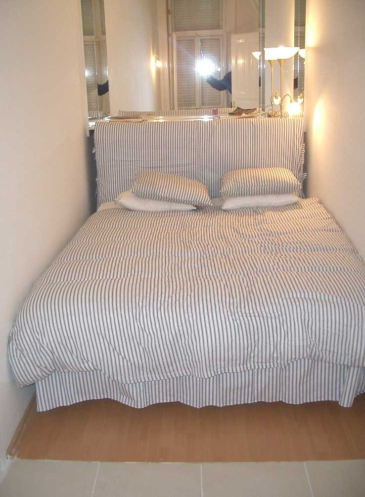 Narrow bedroom 28 images pannonia available for rental for Narrow bedroom