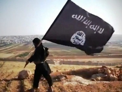 ISIS will continue its rampage until it is militarily stopped